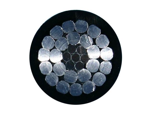 钢芯铝铰线芯交联聚乙烯必威体育备用网址架空必威官方平台