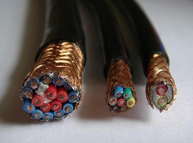 铜芯betway必威官网平台必威体育备用网址和护套编织屏蔽软电力必威官方平台