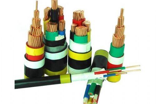 电线电缆的质量要查看哪些指标?
