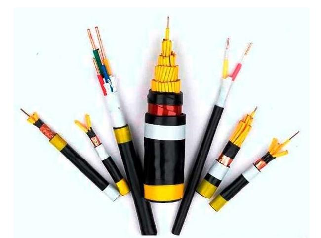 铜芯VWIN体育娱乐场德赢ac米兰区域官方合作伙伴VWIN体育娱乐场护套控制电缆