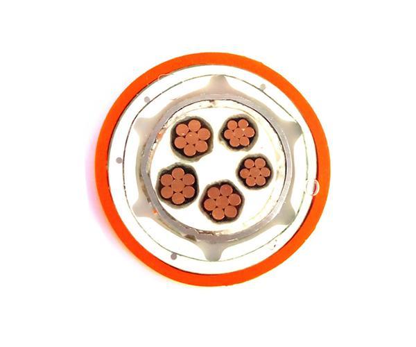 NG-A(BTLY)无机矿物德赢ac米兰区域官方合作伙伴柔性防火电缆